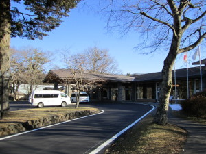 軽井沢プリンスホテルウエストさん