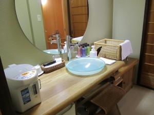 旅館「飛騨亭 花扇」さん