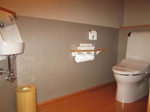 旅館「なにわ一水」さんの客室