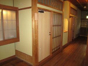 城崎温泉「三木屋」さん 24号室