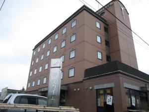 豊岡スカイホテルさん