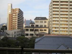 鳥取温泉:旅館「観水庭こぜにや」さんの白水館401号室