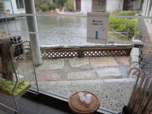 鳥取温泉:旅館「観水庭こぜにや」さん