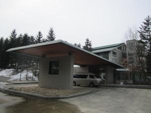 大鰐温泉:旅館「星野リゾート 界 津軽」さん