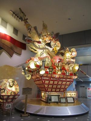 弘前市立観光館