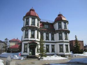 旧弘前市立図書館