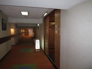 旅館:「ホテル三楽荘」さんの朝食