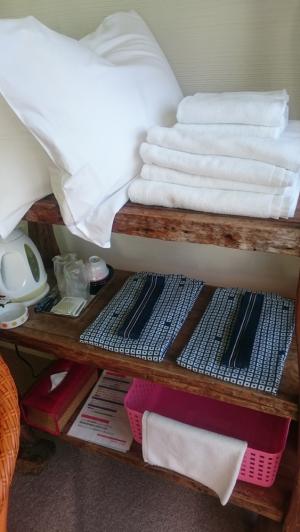 旅館:「The HOTEL しらはま温泉」さん