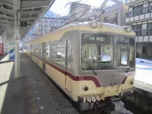 富山地方鉄道本線 普通車両