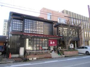 島川あめ店