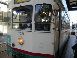 富山地方鉄道富山市内軌道線