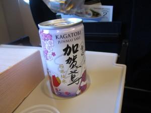 加賀鳶 極寒純米 辛口 アルミ缶